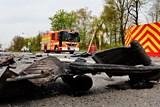 Ostravští  záchranáři a hasiči zasahovali u tragické nehody v Hrabové