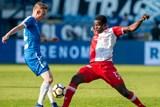 Liberec ve vyhroceném duelu remizoval  se Slavii
