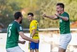 Zlín MOL Cup neobhájí. jejich cestu ukončil v semifinále Jablonec