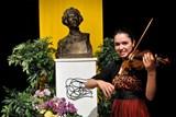 Letošní festival Kocianovo Ústí je poctou 60. ročníku Kocianovy houslové soutěže