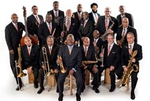 Slavností svobody ozdobí Count Basie Orchestra