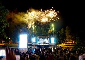 Sweetsen Fest letos oslaví 80 let Základní umělecké školy ve Frýdku- Místku