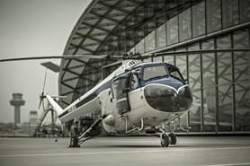 Další ročník Helicopter Show a Rally Show  je za dveřmi