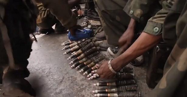 Popis: 7. 4. Tohle je Kongo (19:30, Atlantik) …o válečném konfliktu v Kongu.