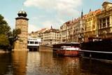 Praha začne největší revitalizaci v novodobých dějinách vltavské náplavky, omezení pro návštěvníky budou minimální