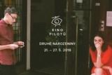 Kino Pilotů slaví dva roky existence speciálním týdenním programem