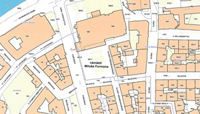 Praha bude mít v centru nové náměstí Miloše Formana