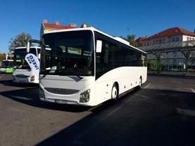 Autobusy z Liberce do Jablonce pojedou od června po nové silnici