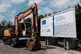 Obyvatelé Frýdku-Místku se dočkali zahájení výstavby obchvatu
