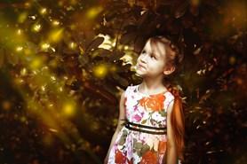 Děti budou putovat pohádkovou zámeckou stezkou a za odměnu jim zahraje Slza