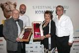 Herci Bohdalová a Zindulka převzali v Plzni ocenění