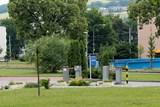 Od června se změnil systém vjezdu do Krajské nemocnice T. Bati