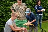 Zahájská Strouha vydala do rukou rybářů více než sedmnáct metrů ryb
