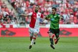 Slavia porazila Plzeň,  mistr je stále neznámý