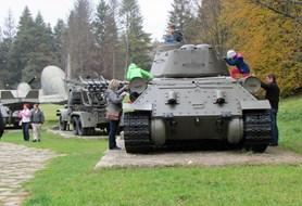 V květnu je správná doba na výlet na severovýchod Slovenska