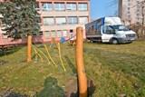 Tři mateřinky v Bohumíně mají v zahradách nové atrakce