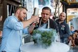Garden Food Festival přilákal do Dolních Vítkovic tisíce lidí
