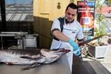 Na rožnovský Garden Food Festival přijedou gastronomické špičky