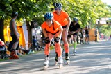 Olešná bude v jeden čas patřit eXtrémním závodům na kolech i bruslích