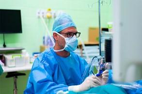 Miniinvazivní ušní operace provádějí v Olomouci jako jediní ve střední Evropě