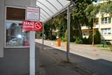 Zákaz kouření v nemocnici v Opavě a Krnově