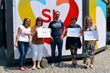 Benefice Slováckého léta přispěla i Dětskému oddělení Uherskohradišťské nemocnice