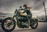 Motocykly Harley-Davidson již o víkendu v Plzni