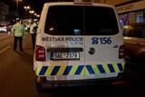 Pražští strážníci řešili případ opilé matky