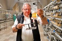 Pilsner Urquell z rozšířené varny chutná jako před 176 lety