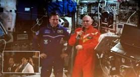 Liberec se spojil s Mezinárodní vesmírnou stanicí