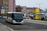 Jablonec od září zlevňuje jízdné v městské hromadné dopravě