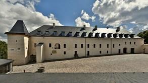 Letní dobrodružství na zámku Vígľaš je plné koupání a odpočinku