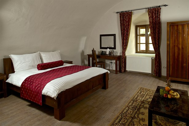 The Grand Vígľaš-superior room