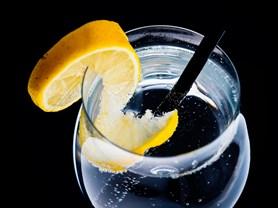 V parnu nezapomeňte na pitný režim