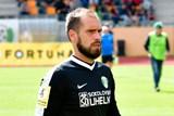 V utkání Varnsdorfu se Sokolovem branka nepadla