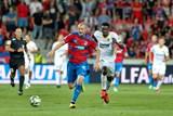 Plzeň potřetí vyhrála o jednu branku, tentokrát se Zlínem