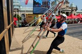 Liberec bude hostit republikový šampionát hasičů v požárním sportu