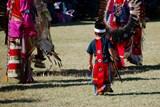 V Uherském Hradišti se s prázdninami rozloučení společně s indiány