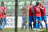 Plzeň opět vyhrála jen o gól, tentokrát v Karviné