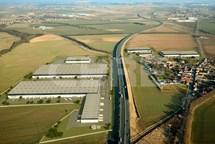 Sklady k pronájmu rostou nejen v okolí Prahy. Česko má 7,35 milionů metrů čtverečních hal