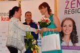 Hlasujte pro Ženu regionu Libereckého kraje