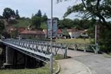Most přes Dyji se opraví až příští rok