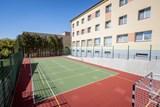 Střední odborné učiliště Uherský Brod má nové multifunkční sportoviště