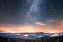 Česká astrofotografie měsíce za srpen 2018