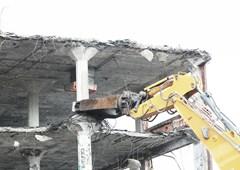 Demolice v Ralsku pokračují, ještě letos půjde k zemi dalších 10 objektů