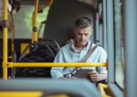 Cestující městskou dopravou v Třebíči mohou využít novou aplikaci