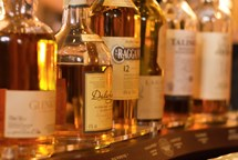 Whisky Life! Prague 2019 - festival (nejen) pro milovníky whisky