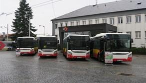 V Hradci jezdí desítka nových autobusů a budou další