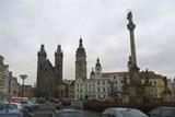 Studie prověří možnost parkování pod povrchem Velkého Náměstí