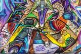 Praha začala vybírat plochy pro legální graffiti